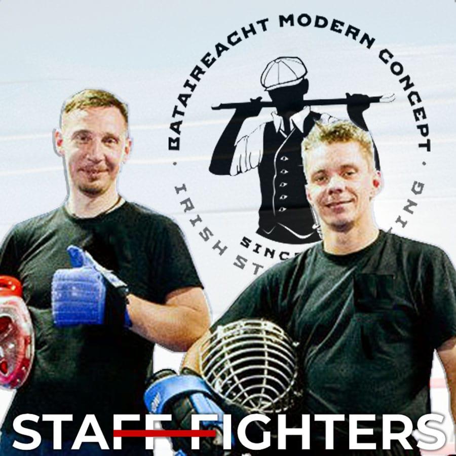 Dmitry Khakimov & Denis-Marchenkov - Modern Bataireacht