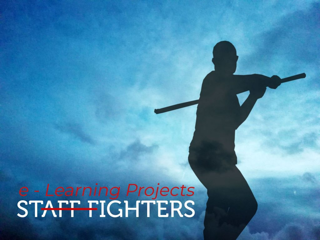 elearning projects stafffighters