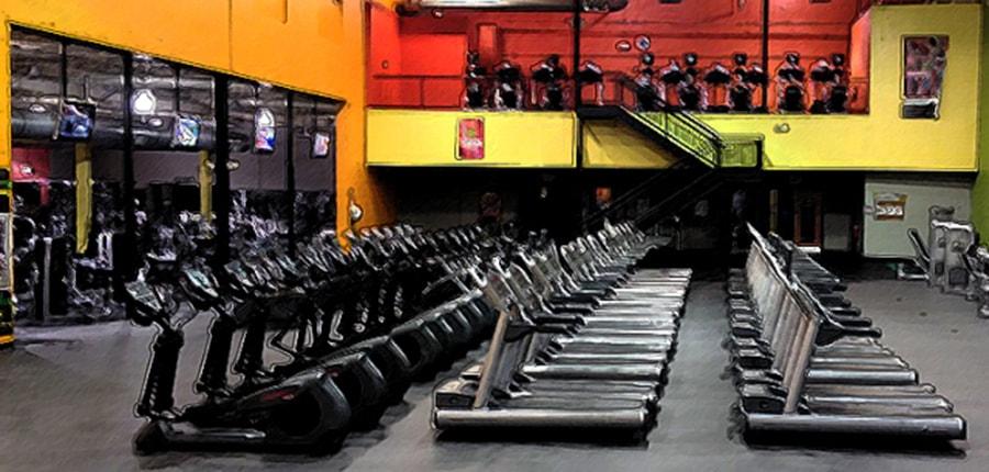 traditional gym cardio stafffighters cascais