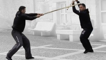 jogo do pau cascais the portuguese martial art